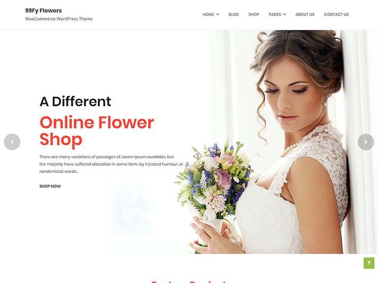 WooCommerce Demo-Webshop #4