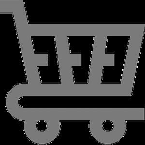 webshop shopping